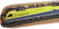 Cargoserv Rh 1216