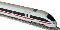 """ÖBB 4011 ICE-T """"Salzburg"""""""