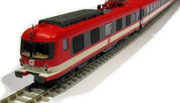 ÖBB 4010 Transalpin
